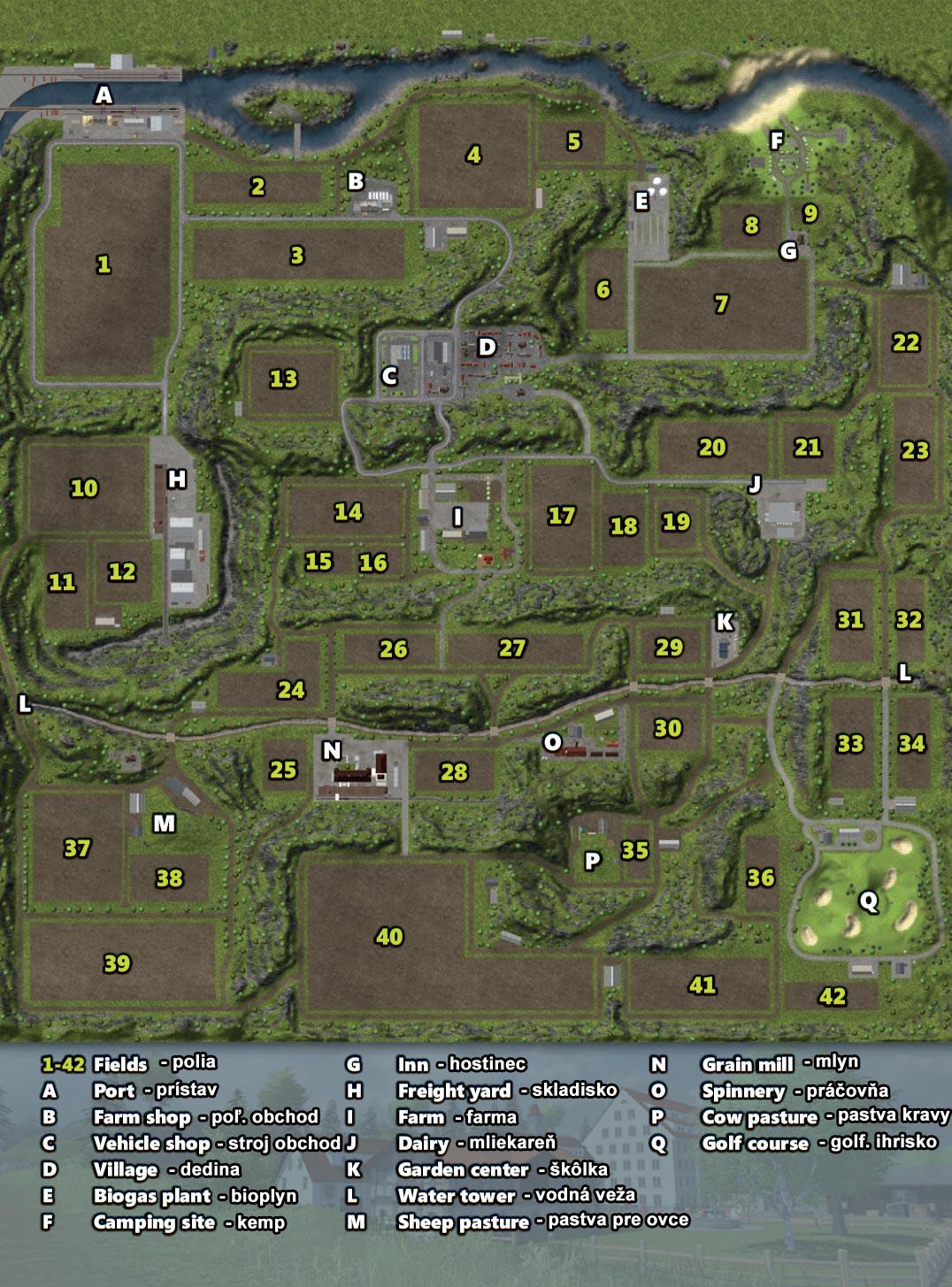 Landwirtschafts Simulator 2009 Download Pełna Wersja
