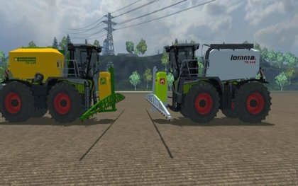 Xerion2013 pack