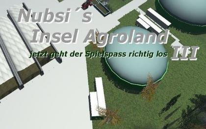 Insel Agroland III pack