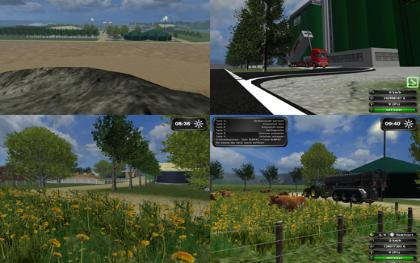 Kansas Farmland v1.1