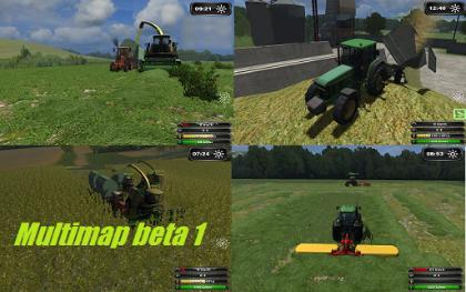Multimap Beta 1