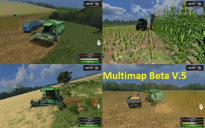 Multimap Beta 5
