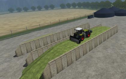 Uckermark Map v2 pack