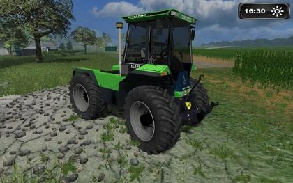 Deutz Intrac 660 SE