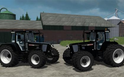 Fendt Favorit 818 pack