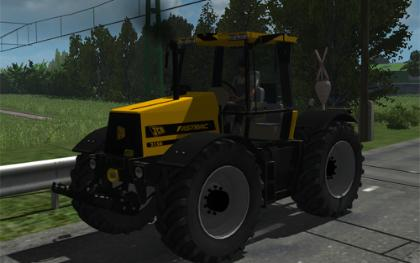 Jcb Fastrac 2150 Turbo