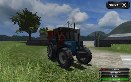 New Holland 110 90