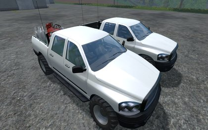 Supply4x4pickup