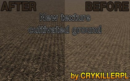 New texture by crykillerpl