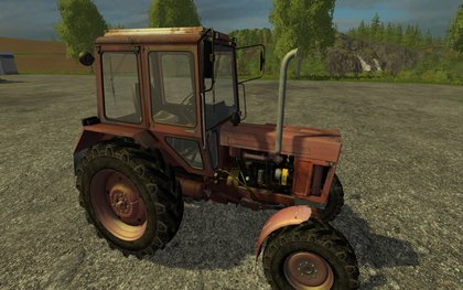 MTZ 82FL v3 by SP