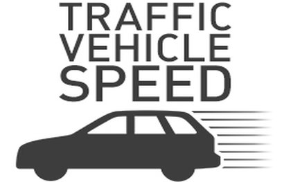 Traffic Vehicle Speed
