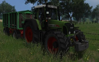Mr Fendt820 By Psykoboom