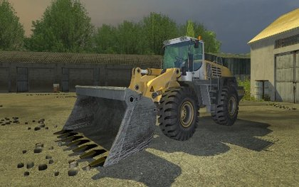 Wheel Loader new