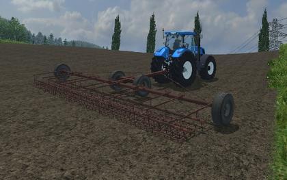 Nov 233 Stroje Do Farming Simulator 2013 12 04 2013 Ls