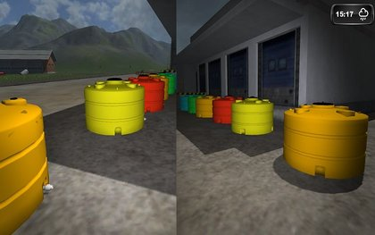 DC 5000 watertank v1.0
