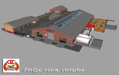 Fmax coow complex