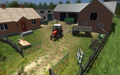 Download Mapy LandwirtschaftsSimulator Lsfansitesk - Norway map ls 2013