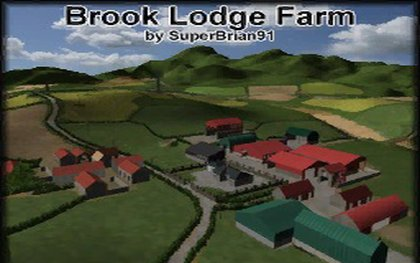 Brook Lodge Farm DLC2 by SuperBrian91