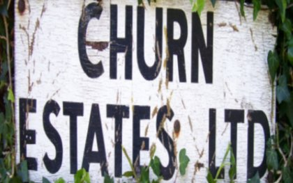 Churn Estates pack
