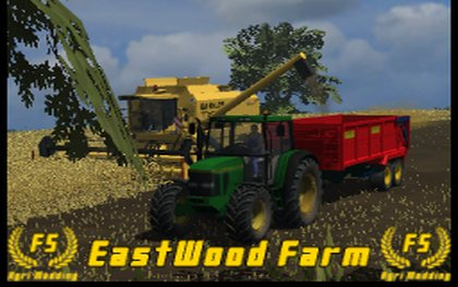 East Wood Farm
