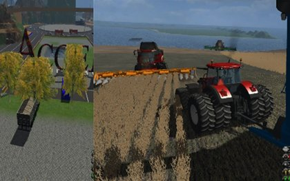 FARM ACCERMAP_V1 pack