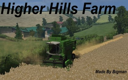 Higher Hills Farm