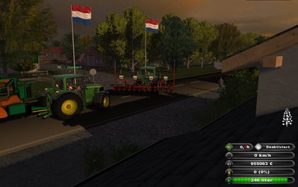 Hollandfarm Map The remake V3