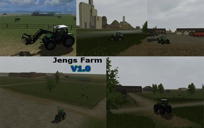 Jengs Farmv2 pack