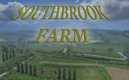 MAP SOUTHBROOK FARM pack