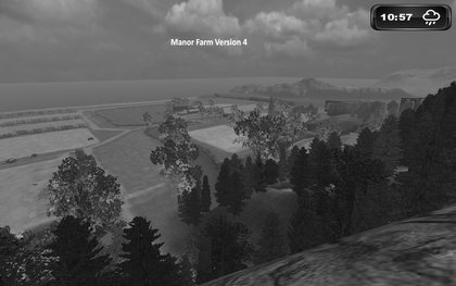 Manor farm V4 pack