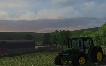 North Field Farm DLC2