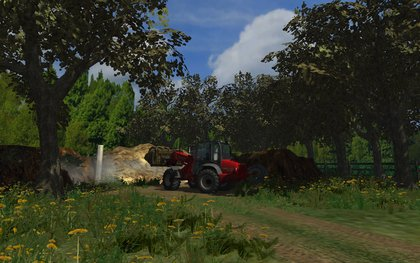 Old Oak Farm V3 pack