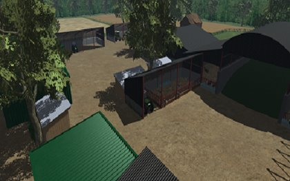 Roval Tree Farm pack