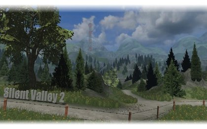Silent Valley2 pack