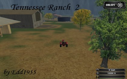 Tennessee Ranch2
