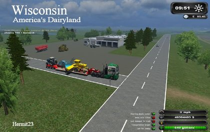 Wisconsin Map2