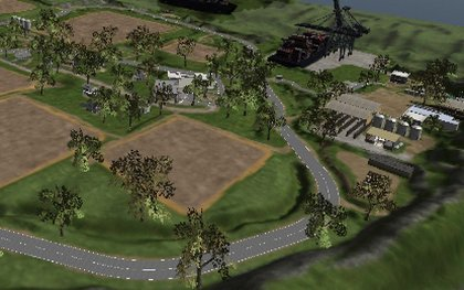 Mossyville Map pack