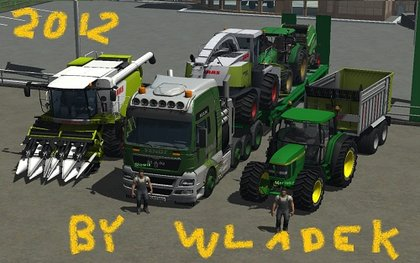 Big ModPack by WladekBF3