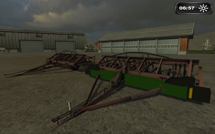 KPS 4 cultivator triple pack