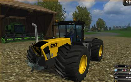 Cat Xerion 3700