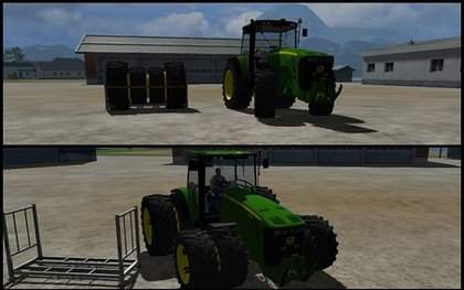 JD 8530 Dual wheel option v2
