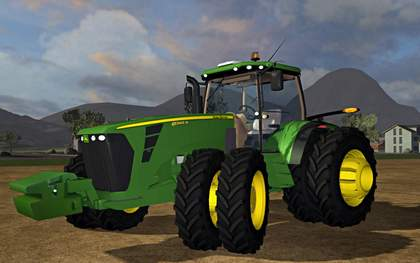JohnDeere 8345R SndGrdn EditV1 PS