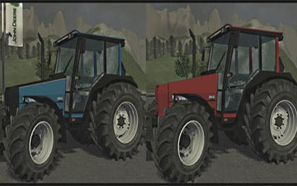 Valmet 865 pack MP