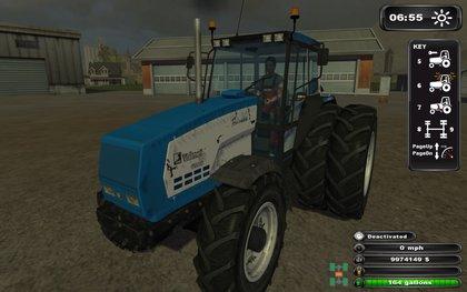 Download - Traktory - Landwirtschafts-Simulator 2011 | ls