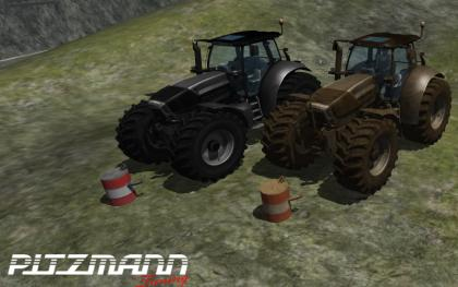 Pitzmann Tuning x720BE v2.2 pack