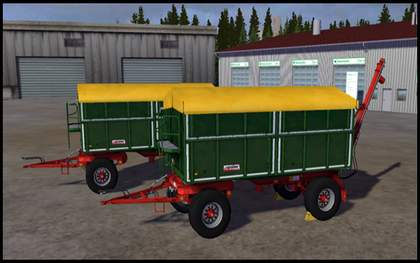 Agroliner HKD 302 Beetand Sunflower